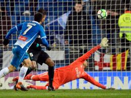 Lauer Real-Angriff: Gerard belohnt Espanyol spät