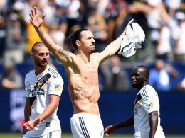 Debüt à la Zlatan: Derby-Held und 40-Meter-Traumtor