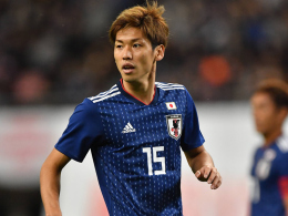LIVE! Japan schlägt Uruguay mit 4:3 - Hwang serviert Park