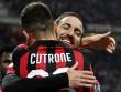 Auf und Ab im Meazza: Milan atmet auf