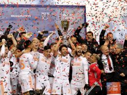 Finale gegen Portland: Atlanta gewinnt die Eastern Conference!