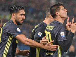 Trotz Can-Eigentor: Juve springt der Pleite von der Schippe
