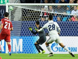 Last-Minute-Helden: Sergio Ramos und Carvajal
