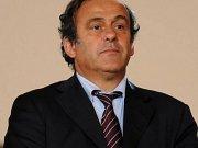 """Will wieder mehr """"Gleichgewicht im Fußball"""": Michel Platini."""