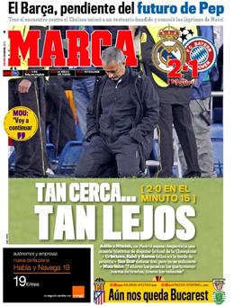 Titelbild der Marca