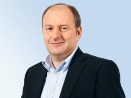 kicker-Chefredakteur Klaus Smentek