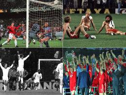 Zwischen Triumph und Tragödie: Der FC Bayern in europäischen Endspielen.