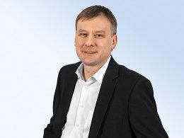Jörg Jakob, stellvertretender Chefredakteur