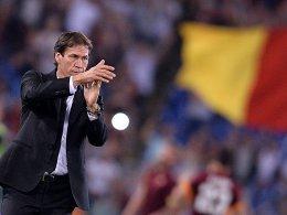 Rudi Garcia (AS Rom)