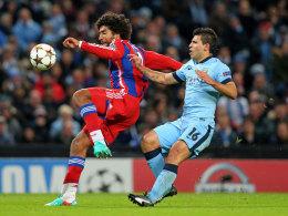 Aguero schockt Bayern dreimal - Schalke droht der GAU