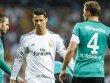 Benedikt H�wedes und Cristiano Ronaldo