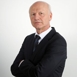 kicker-Chefreporter Karl-Heinz Wild