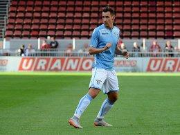 Lazio-Toptorj�ger Klose lobt Bayer