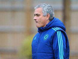 Mourinhos skurrile These - und Terrys Pl�doyer