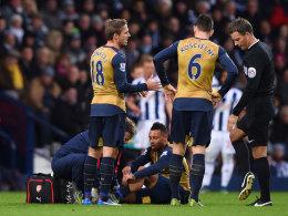 Coquelins Ausfall trifft Arsenal hart