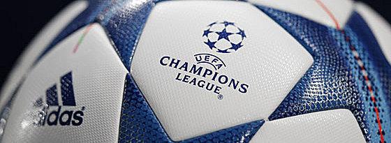 Überwintern in der Champions League: Die meisten Plätze im Achtelfinale sind vergeben.