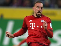Ulreich ersetzt Neuer - Ribery braucht Rhythmus