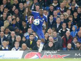 Terrys Aus ist Babas Chance - Hazard sorgt f�r Unruhe