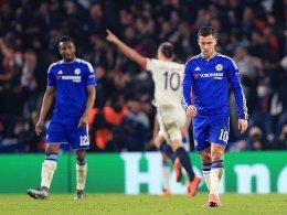 Die Analyse: Warum Chelsea ausschied
