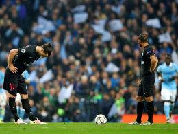 Ibrahimovic kritisiert