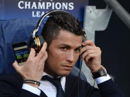 Real Madrid wohl mit CR7 - aber ohne Benzema