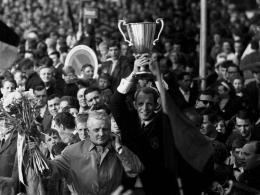 50 Jahre! 1966 wird der BVB Europapokalsieger