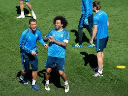 Ronaldo und sein