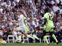 LIVE!-Bilder: Komplettiert Real das Madrider Finale?