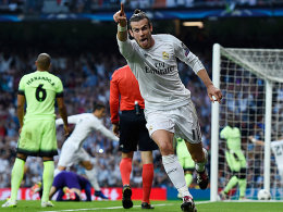 LIVE! Bale vollstreckt - ManCity ideenlos