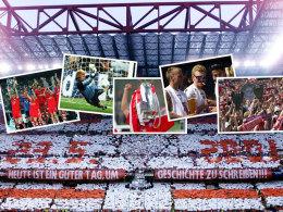 Vor 15 Jahren: Der FC Bayern gewinnt die Champions League.