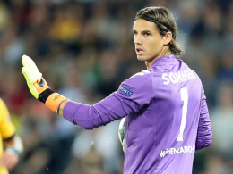 Borussia: Letzte H�rde zum Traumziel