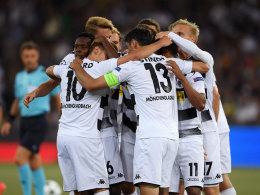 Champions-League-Auslosung: Gladbach in Topf 3?