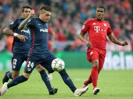 Der Champions-League-Spielplan im �berblick