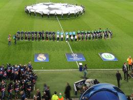 UEFA diskutiert neue Champions-League-Ansto�zeiten