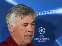 Ancelottis erster Schritt - mit Douglas Costa?