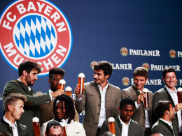 Bayern: Erst Rostow-Sieg, dann Lederhosen-Termin