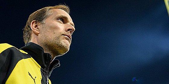 Freut sich auf Real Madrid: BVB-Trainer Thomas Tuchel.