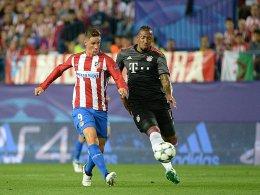 Die drei Probleme des FC Bayern