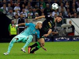 Neymar nerven: Korbs Rezept ging gut auf