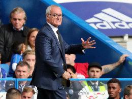Leicesters Märchen-Exkurs macht Ranieri wütend