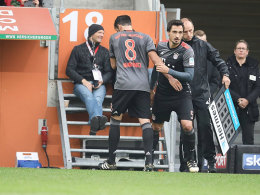 Martinez fehlt Bayern in Eindhoven
