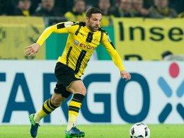 Borussias Personallage entspannt sich