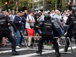 Legias Prävention: Keine Fans nach Dortmund