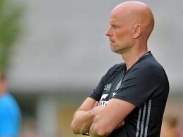 Solbakkens FCK dreht ein 0:1 - Überraschung in Vilnius