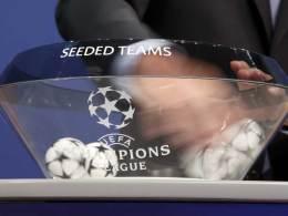 Auslosung: Nizza gegen Ajax, machbarer Weg für Salzburg