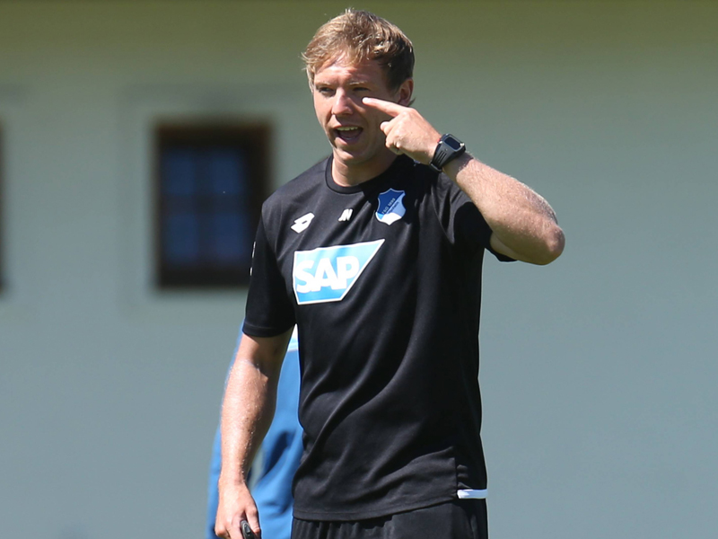 Hoffenheim droht Duell mit Sevilla oder Liverpool