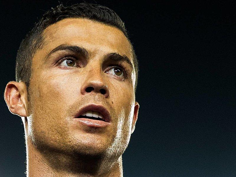 Real Madrid-Manchester United stehen sich morgen gegenüber — UEFA Supercup