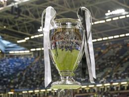 Champions League: Diese Teams sind dabei