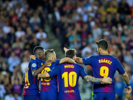 Neymar-Abgang hilft: So ist Barça wieder ein Titelkandidat