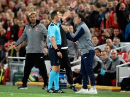 Das bizarre Zeitspiel von Sevilla-Coach Berizzo